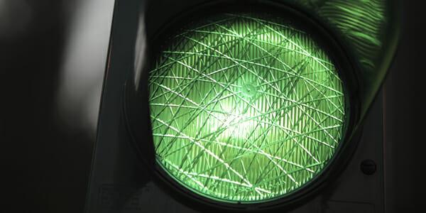 green light cropped website